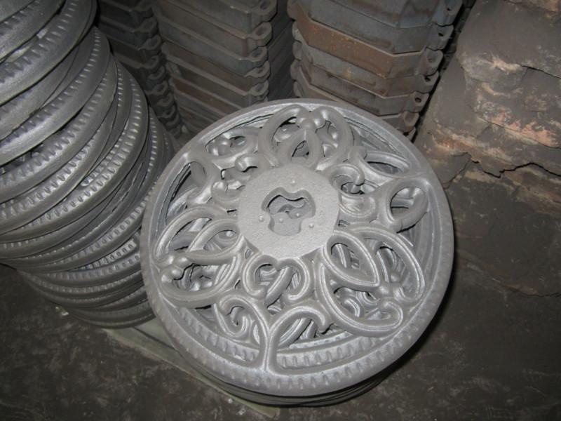 供应工艺铸件图片
