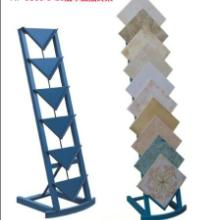供应瓷砖样板展示架小地砖展示架地面砖展示架型号HF0866