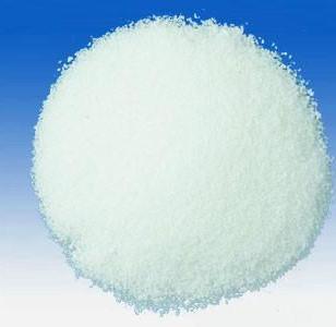 选矿厂专用聚丙烯酰胺图片