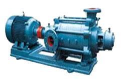 TSWA型卧式多级循环泵图片/TSWA型卧式多级循环泵样板图 (1)