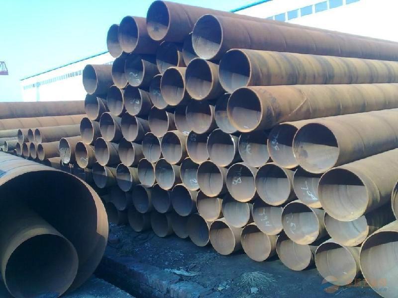 供应螺旋焊管价格那里的实惠图片