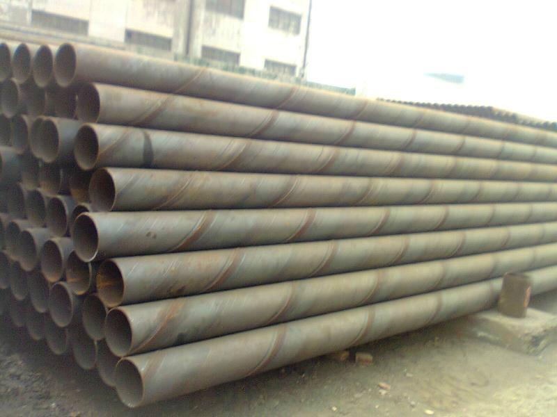 供应天津专业螺旋焊管厂家图片