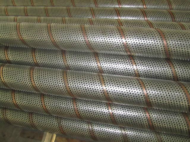 供应天津焊管价格图片