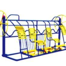 供应肩关节组合健身训练器销售【沧州双龙体育生产】肩关节组合健身训练器