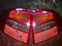 低价供应新款奥迪A6左右尾灯原装拆车件二手件