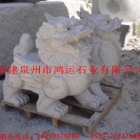 供应福建惠安石雕貔貅生产厂家