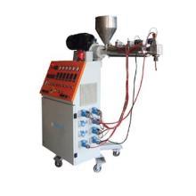 供应各类管材标识线或型材表面包覆共挤机