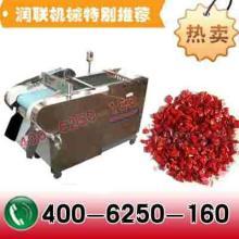 上海小型辣椒切断机与多功能辣椒切圈机视频