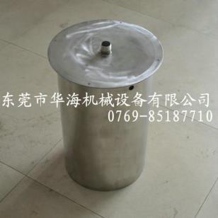 不锈钢压力桶气动压力桶活塞压力图片