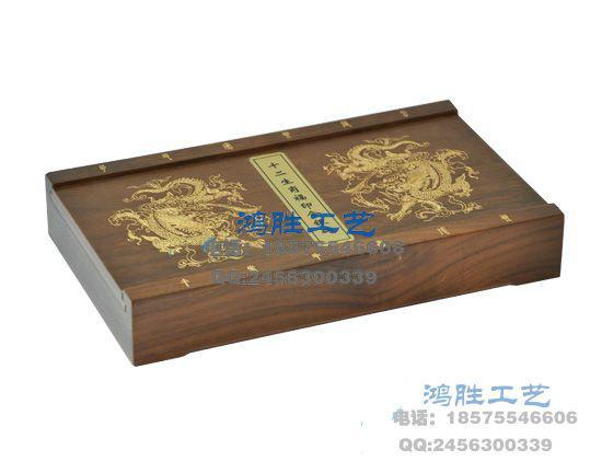 供应河南木盒 河南包装盒