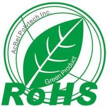 供应欧盟ROHS认证测试项目批发