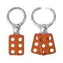 供应六孔安全挂锁、安全搭扣、锁扣、多空安全挂锁批发