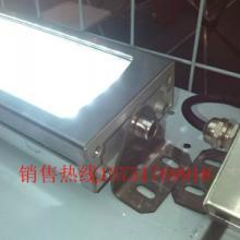 供应钢化玻璃 金属外壳 LED光源防爆灯