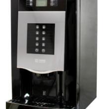 供应咖啡奶茶机豆浆机果汁现调机,自助餐饮料机招商加盟批发