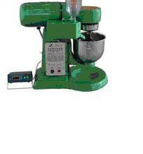 JJ-5型水泥胶砂搅拌机图片