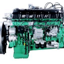 供应锡柴CA6DM2-42E4配解放J6新大威锡柴420马力发动机图片