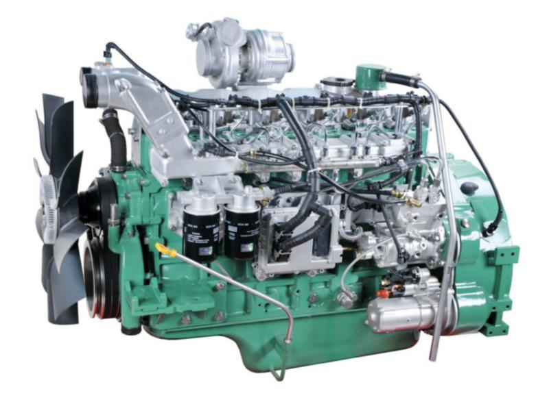 供应锡柴6DF3-24E3国三发动机