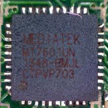 供应WIFI芯片MT7601UN模块WIFI模块MT7601UN