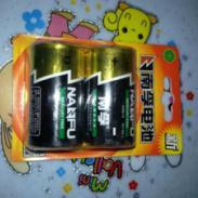 供应高质量南孚电池 1号,5号,7号