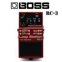 供应BOSS-RC3电吉他效果器