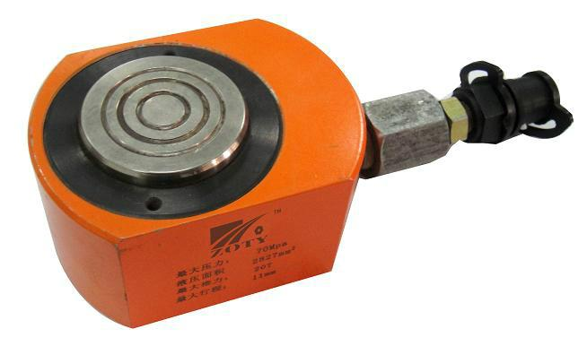 70Mpa超薄型液压油缸 千斤顶 液压油缸 千斤顶70Mpa高压 液压油缸 千斤顶70Mpa超薄型