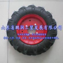供应3.50-8R-1拖拉机轮胎农用轮胎