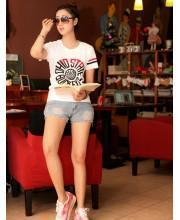 供应南京最便宜的服装批发3元服装批发图片