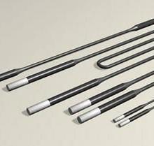供应用于窑炉设备的U型、W型、异型硅钼棒价格报价批发
