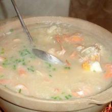 潮州砂锅粥技术培训 潮州砂锅粥做法大全 砂锅粥要怎么做才好吃
