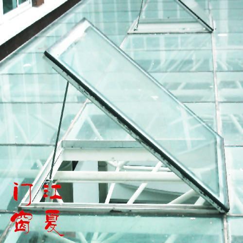 供应徐州电动开窗机齿条开窗机生产厂家图片