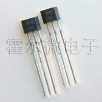 供应线性霍尔传感器 HAL49E 用于电动车调速霍尔元件
