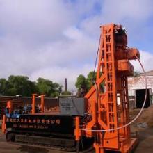 供应地铁专用履带式钻机