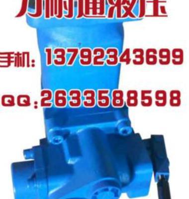 液压马达规格型号图片/液压马达规格型号样板图 (4)
