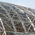 荆门钢架防腐公司图片