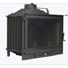 供应苏州欧文斯燃木真火铸铁壁炉芯图片