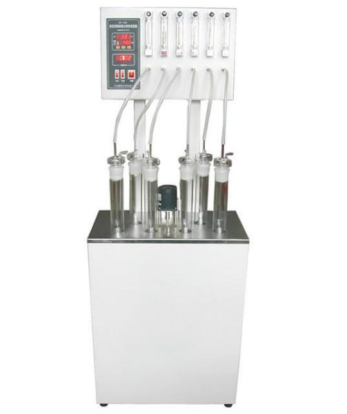供应极压润滑油氧化特性测试仪图片