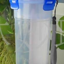 环保水杯 深圳运动水壶广告防爆杯子 塑料杯 太空水杯 可印制LOGO