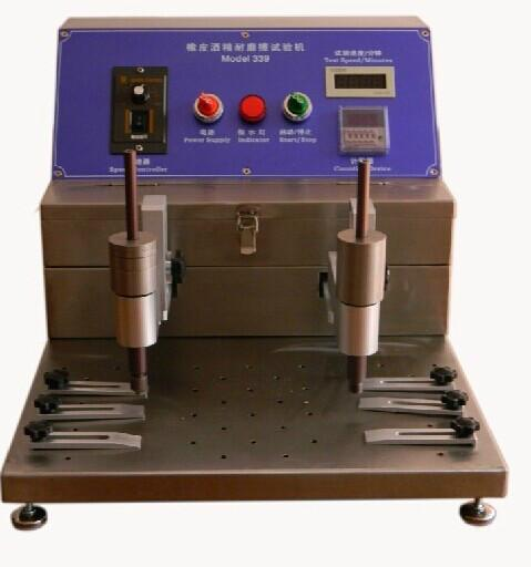 供应耐磨仪 国产高品质 酒精耐磨测试仪A20-339