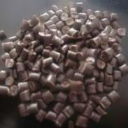 高耐热高刚性PPS咖啡色特级图片