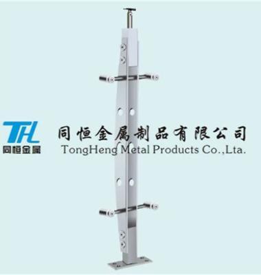 立柱扶手栏杆护栏图片/立柱扶手栏杆护栏样板图 (1)