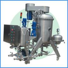 供应新疆圆盘式硅藻土过滤机,白酒葡萄酒果酒过滤机生产厂家图片