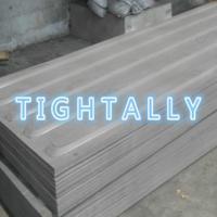 供应标准集装箱五浪圆头顶板 多种尺寸波形可选
