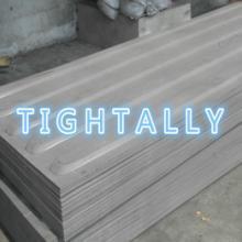 供应标准集装箱五浪圆头顶板 多种尺寸波形可选批发