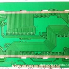 快速印制双面电金线路板电路板PCB生产厂商 双面电路板 双面PCB电路板批发