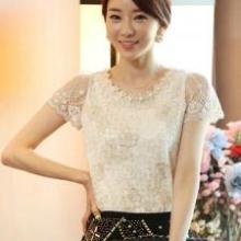 韩版女装网上批发实物拍摄厂家供货价格便宜批发