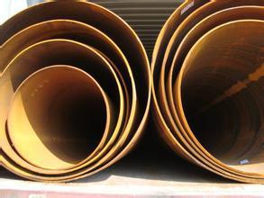 供应螺旋钢管供应商图片
