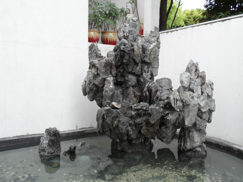 供应上海哪里的水池假山最好,上海水池假山专业生产商上海水池假山价格