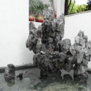 上海假山设计图片