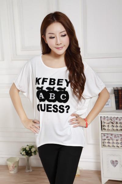 供应时尚韩版恤图片