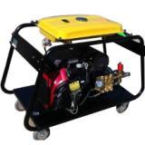 供应SJ  2050 -4A管道高压清洗机高压水疏通机管道清洗机